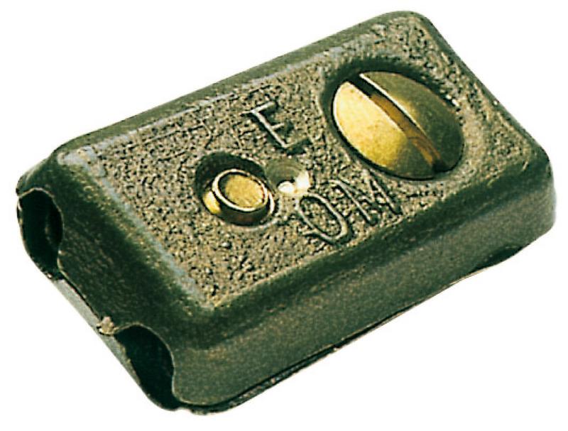 Morsetto ottone cavo 5,5/6,5 mm