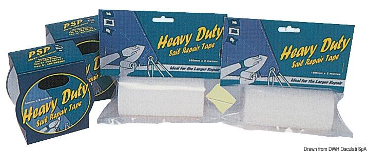 Nastro autoadesivo PSP Heavy Duty Stayput per riparazioni