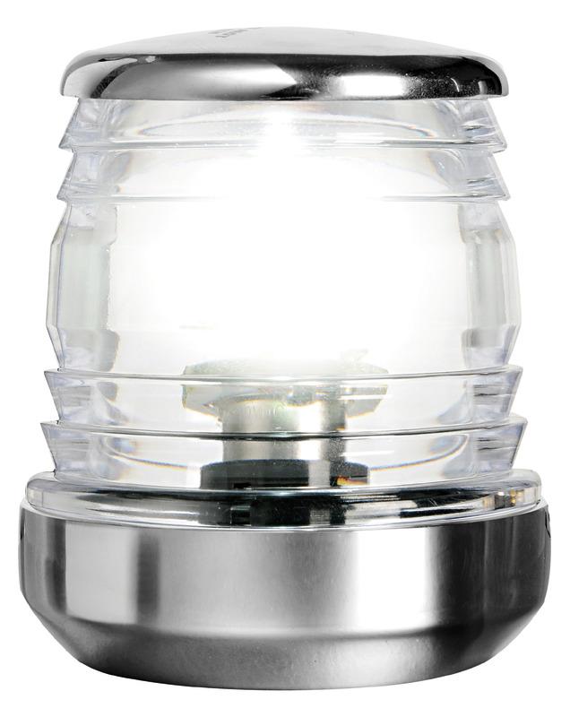 Luce testa albero Classic da 360° LED