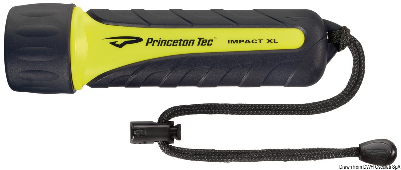 Torcia Princeton Impact XL LED