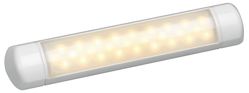Luce LED da appoggio stagna