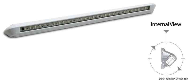 Tubo luminoso LED LABCRAFT Astro