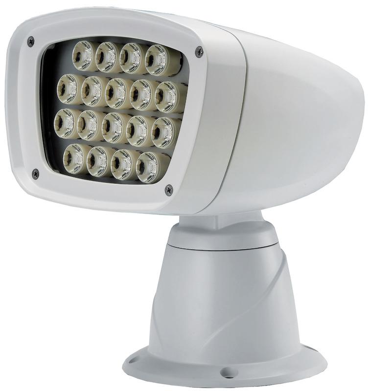 Faro elettrico LED