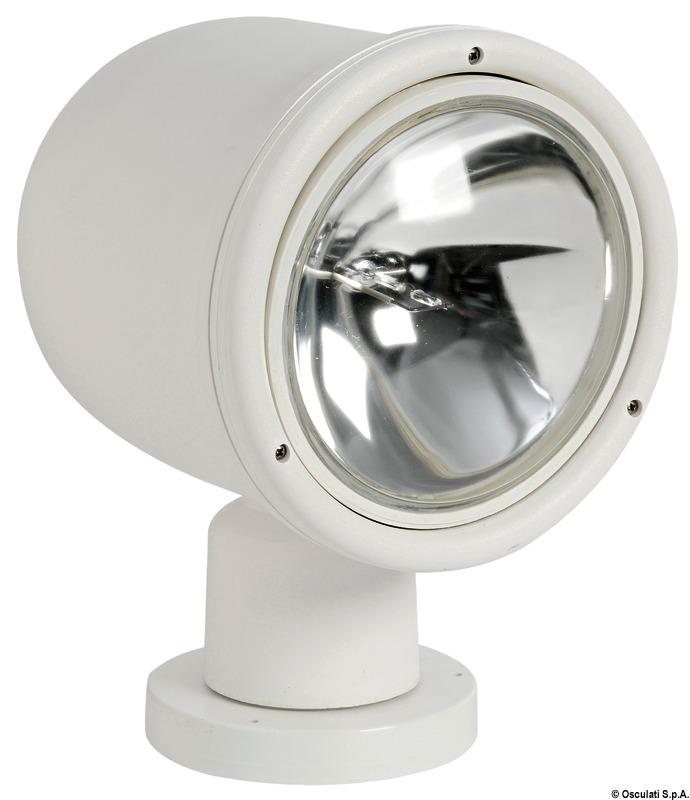 Faro elettrocomandato Mega-Xenon con sorgente luminosa allo XENON