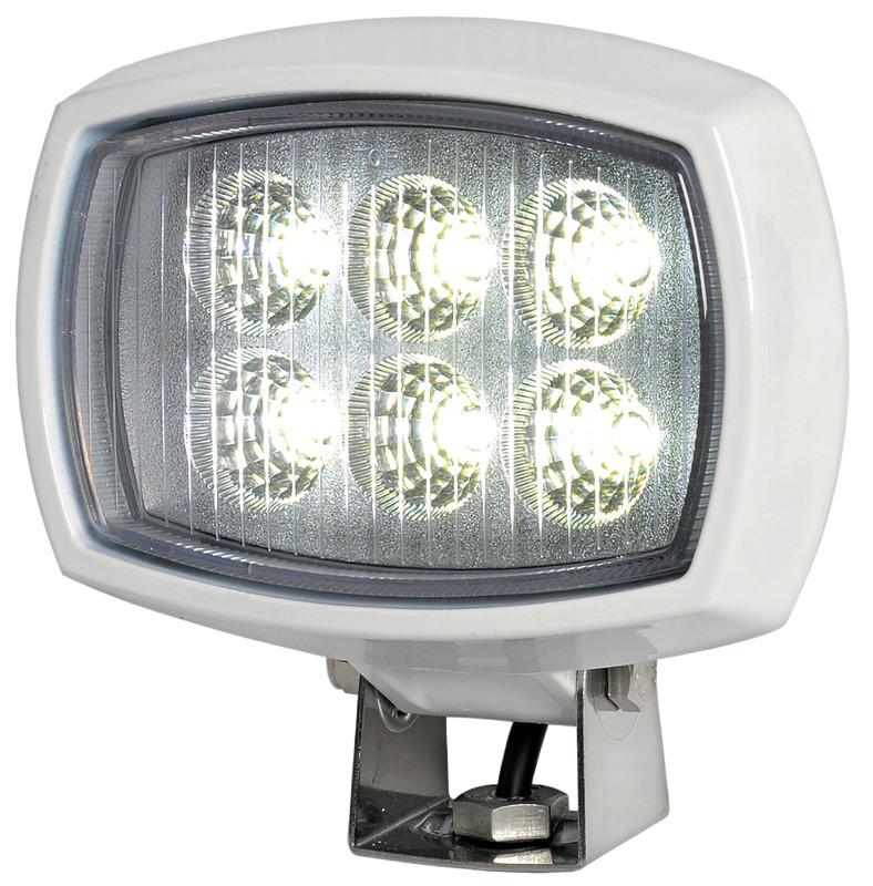 Faro LED HD roll-bar 18 W 12/24 V