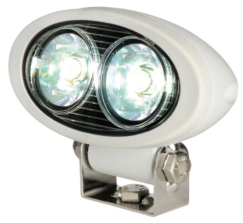 Faro LED HD roll-bar 10 W 12/24 V