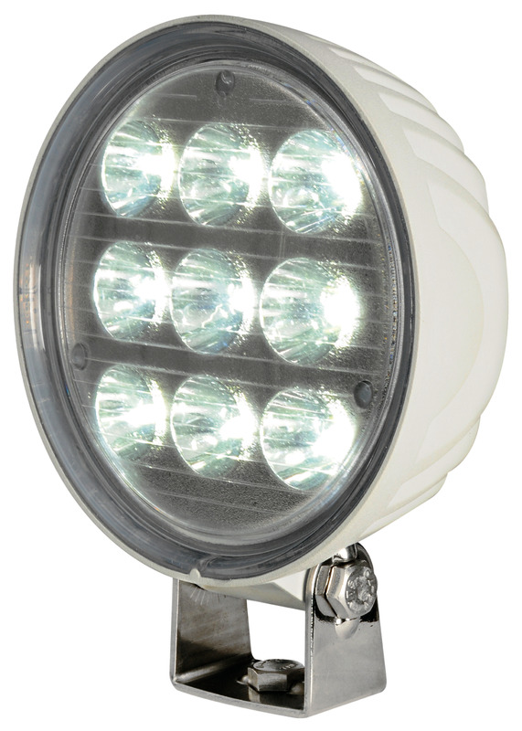 Faro LED HD roll-bar 27 W 12/24 V