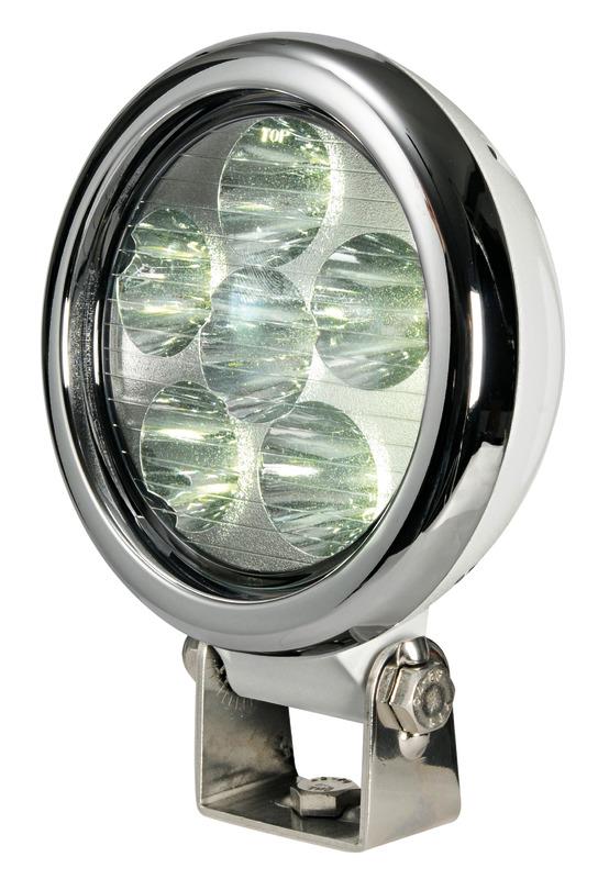 Faro LED HD roll-bar 18 W 12/24