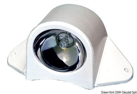 Luce di coperta alogena 12 V 20 W