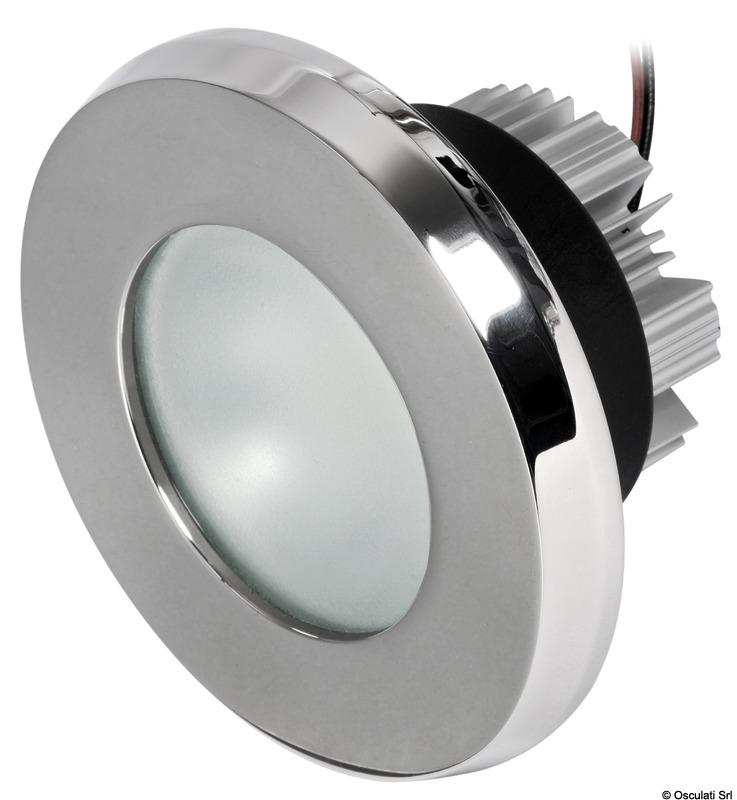 Plafoniera a LED Superyacht stagna