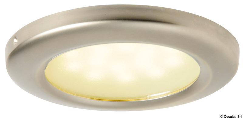 Plafoniera LED da incasso Vega