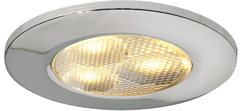 Plafoniera LED da incasso Montsarrat