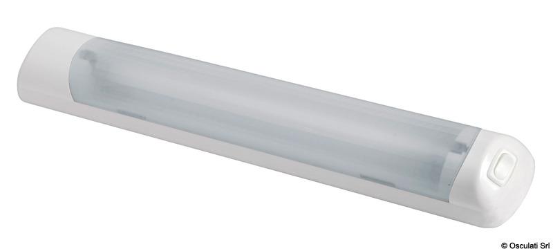 Plafoniere lineari a LED