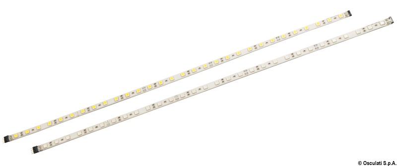 Barra luminosa LED SMD semirigido