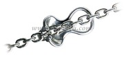 Accessori Nautica Chain clower 6 mm  [0174406]