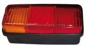 Accessori Nautica Fanale posteriore DX 3 funzioni 3 lampadine  [0202101]<br/><font color=#962308>Quantità Minima: 2 pezzi (7.04€ al p.zo) </font>