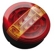 Accessori Nautica Fanale LED posteriore DX/SX  [0202117]