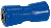 Accessori Nautica Rullo centrale blu 286 mm diamatro foro 21 mm  [0202923]