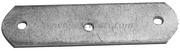 Accessori Nautica Piastra per rulli basculanti  [0202961]<br/><font color=#962308>Quantità Minima: 2 pezzi (3.75€ al p.zo) </font>