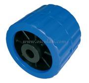 Accessori Nautica Rullo laterale blu diamatro foro 15 mm  [0203111]<br/><font color=#962308>Quantità Minima: 2 pezzi (4.25€ al p.zo) </font>