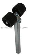 Accessori Nautica Rullo basculante laterale 30 mm  [0203116]