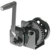Argano SPX Brake Winch max 630 kg