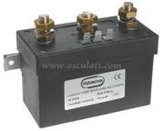Accessori Nautica Control box 1500/2300 W - 24 V   [0231604]