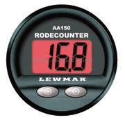 Accessori Nautica Contametri Lewmar AA150 (funzioni base) [0235704]