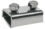 Accessori Nautica Morsetto inox cavo 2/6 mm  [0418400]<br/><font color=#962308>Quantità Minima: 5 pezzi (3.21€ al p.zo) </font>