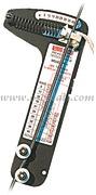 Accessori Nautica Tensiometro professionale Loos per cavi 2,5/3/4 mm  [0457301]