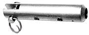 Accessori Nautica Terminale inox per draglia forcella diamatro 6 mm  [0576206]<br/><font color=#962308>Quantità Minima: 2 pezzi (7.56€ al p.zo) </font>