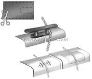 Protezione antisfregamento  [0631400]Accessori Nautica