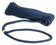 Cima con occhio 10 mm x 6 m blu  [0644441]Accessori Nautica<br/><font color=#962308>Quantità Minima: 2 pezzi (7.01€ al p.zo) </font>