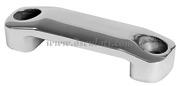 Ponticello passacinghie in acciaio inox AISI 316