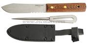 Accessori Nautica Parure coltello inox + punteruolo  [1028520]