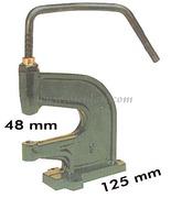 Accessori Nautica Pressa da banco per bottoni  [1029980]