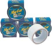 Accessori Nautica Nastro trasparente Mylar 50 mm x 3 m  [1038700]<br/><font color=#962308>Quantità Minima: 2 pezzi (4.82€ al p.zo) </font>