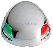 Accessori Nautica Fanale LED Sea-Dog bicolore 12 m  [1105003]