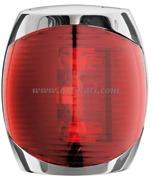 Accessori Nautica Fanale di via Sphera II inox rosso  [1106021]