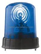 Luci blu per veicoli prioritari e d emergenza