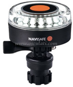NAVISAFE Navilight 360° Bianca 2NM