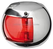 Luci di via Compact 12 in acciaio inox AISI 316 lucidata a specchio