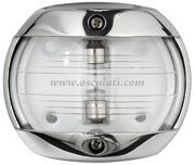 Accessori Nautica Fanale Compact 12 inox prua bianco  [1140603]