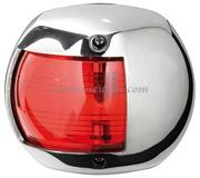 Luci di via Classic 12 in acciaio inox AISI 316 lucidato a specchio
