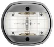 Fanale Sphera Compact prua bianco RAL 7042 [1140863]Accessori Nautici