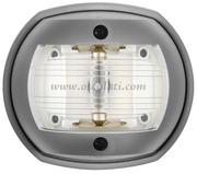 Fanale Sphera Compact poppa bianco RAL 7042 [1140864]Accessori Nautici