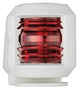 Luci di via UTILITY Compact per fissaggio in coperta - Carcassa Bianca - Tipo Rosso 112,5 gradi Sinistro
