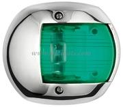 Accessori Nautica Fanale a led 112,5 verde  [1144602]