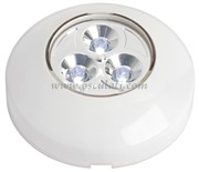 Accessori Nautica Luce di cortesia a pile 3 led  [1317600]