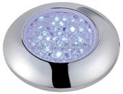 Accessori Nautica Plafoniera stagna LED cromata  [1317922]